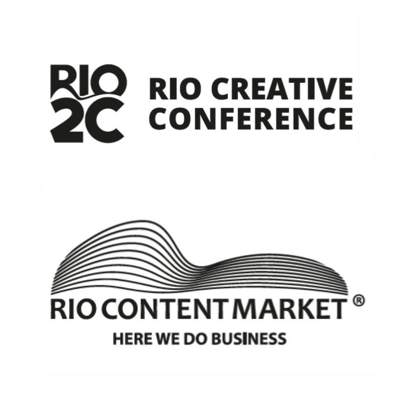 Rio2C - Creative Conference